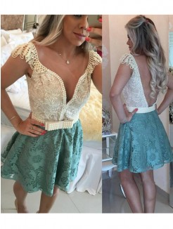 Homecoming Dresses, Short Homecoming Dresses Canada – MissyDress