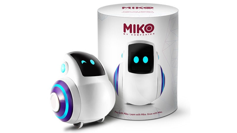 Meet Miko India's First Emotionally Intelligent robot