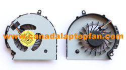 HP 15-D068CA Laptop CPU Fan 747241-001 [HP 15-D068CA Laptop] – CAD$25.99 :