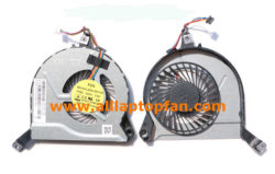 HP 15-F100DX Laptop CPU Cooling Fan [HP 15-F100DX Laptop] – $22.00