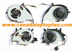ACER Aspire V5-572P-6858 Laptop CPU Fan [ACER Aspire V5-572P-6858 Laptop] – CAD$30.99 :