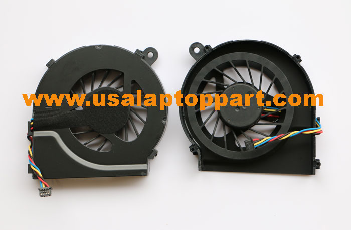 HP 2000-2B80DX Laptop Fan 4-wire [HP 2000-2B80DX Laptop] – $21.99