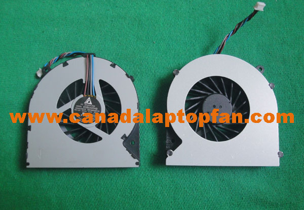 100% Brand New and High Quality Toshiba Satellite C55-A5330 Laptop CPU Fan  Specification: Brand ...