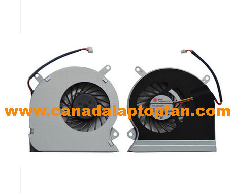 100% High Quality MSI MS-16GA Laptop CPU Fan  Specification: Brand New MSI MS-16GA Laptop CPU Fa ...