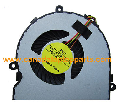 HP 15-AC137CL Laptop Fan 813946-001 [HP 15-AC137CL Laptop Fan] – CAD$28.99 :
