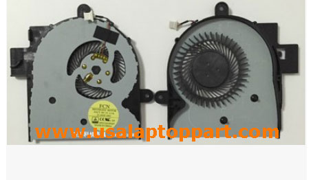 HP Envy M6-W015DX Laptop Fan 807524-001 [HP Envy M6-W015DX Laptop Fan] – $25.99