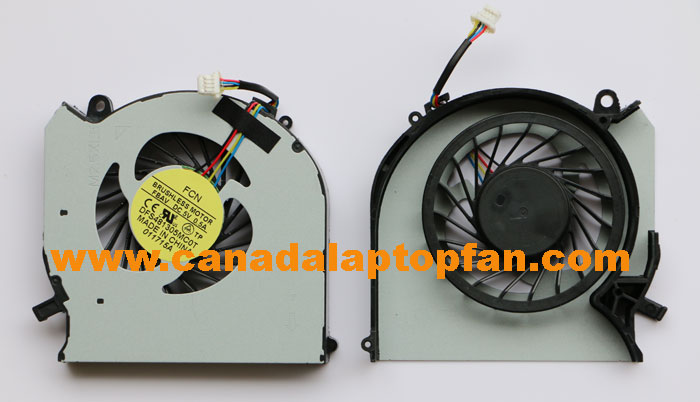 HP Pavilion DV6-7073CA Laptop CPU Cooling Fan [HP Pavilion DV6-7073CA Laptop] – CAD$26.15 :