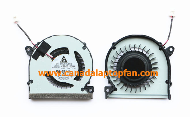 Samsung NP530U4E Laptop CPU Fan [Samsung NP530U4E Laptop Fan] – CAD$30.99 :