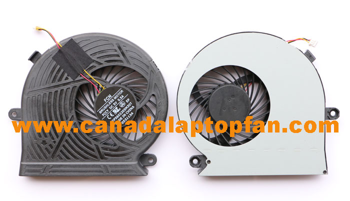 Toshiba Satellite P75 Series Laptop CPU Fan [Toshiba Satellite P75 Series] – CAD$32.99 :
