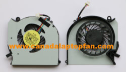 HP Pavilion DV6-7398CA Laptop CPU Cooling Fan [HP Pavilion DV6-7398CA Laptop] – CAD$25.99 :