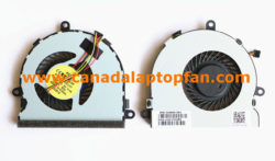 HP 15-R000 Series Laptop CPU Fan [HP 15-R000 Series Laptop] – CAD$25.99 :