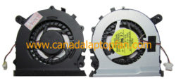 Samsung 542U3X Series Laptop CPU Fan BA31-00125A BA31-00125C [Samsung 542U3X Series Laptop Fan]  ...
