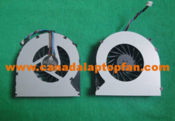 Toshiba Satellite C55-A-15P Laptop CPU Fan [Toshiba Satellite C55-A-15P Fan] – CAD$25.99 :