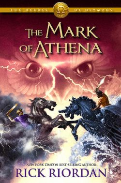 The Mark of Athena – Rick Riordan – E book The Mark Of Athena (Heroes Of Olympus Book 3) is part ...