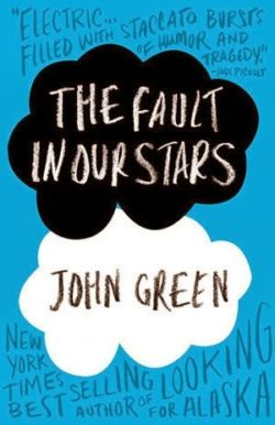 The Fault in Our Stars by John Green PDF, EPUB & Mobi The Fault in our Stars is a book for e ...