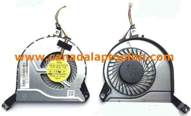 HP Envy 17-K073CA Laptop CPU Fan [HP Envy 17-K073CA Laptop] – CAD$30.99 :