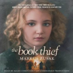 The Book Thief – Markus Zusak  The extraordinary #1 New York Times bestseller that is now  ...