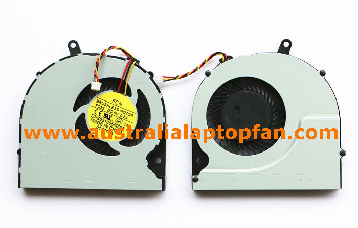 Toshiba Satellite P55T-B5360 Laptop CPU Fan [Toshiba Satellite P55T-B5360] – AU$30.99