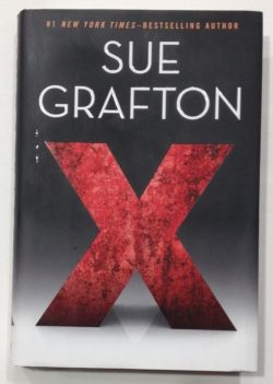 #1 New York Times bestselling author Sue Grafton first introduced Kinsey Millhone in the Alphabe ...