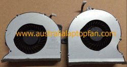 ASUS G751 Series Laptop CPU Fan KSB0612HBA02 KSB0612HBA03 DC 12V [ASUS G751 Series Laptop CPU Fa ...