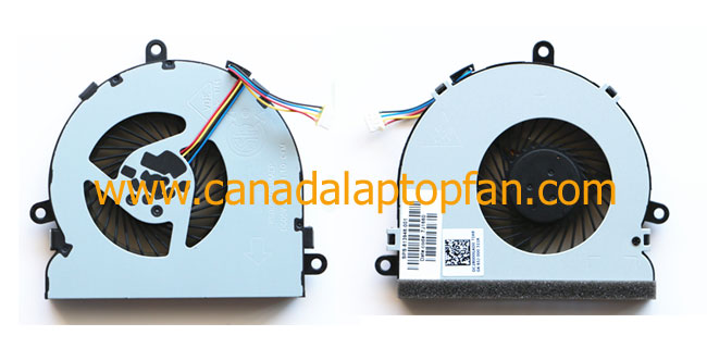 HP 15-BA138CA Laptop CPU Fan 813946-001 [HP 15-BA138CA Laptop Fan] – CAD$25.99 :