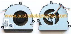 HP 15-BD Series Laptop CPU Fan 813946-001 [HP 15-BD Series Laptop Fan] – AU$28.99