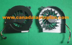 HP 2000-2D09CA Laptop CPU Fan 4-wire [HP 2000-2D09CA Laptop] – CAD$25.99 :