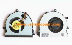 HP 15-G100 Series Laptop Fan 753894-001 [HP 15-G100 Series Laptop Fan] – $21.99