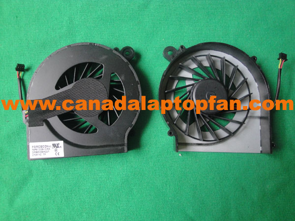 HP Pavilion G7-1270CA Laptop CPU Fan [HP Pavilion G7-1270CA Laptop] – CAD$26.15 :
