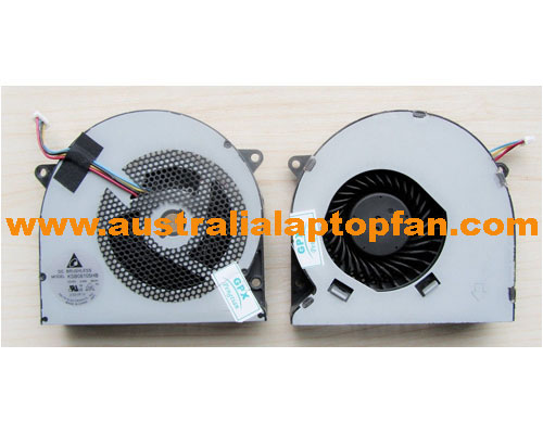 ASUS G75 Series Laptop CPU Fan Right http://www.australialaptopfan.com/asus-g75-series-laptop-cp ...