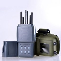 Military Hidden Cell Phone Signals Jammer https://www.perfectjammer.com/all-cell-phone-jammers-b ...