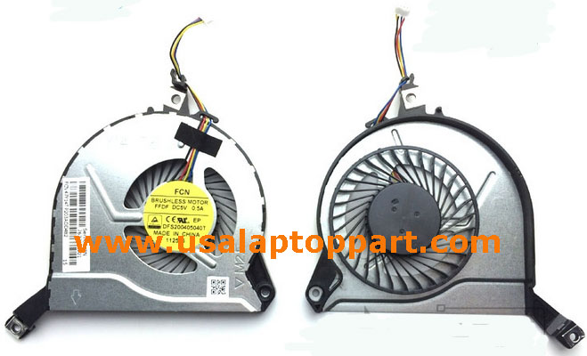 HP Pavilion 15-P050CA Laptop Fan 767712-001 767776-001 [HP Pavilion 15-P050CA Laptop Fan] &#8211 ...