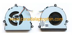 HP 15-AY Series Laptop CPU Fan 813946-001 http://www.canadalaptopfan.com/index.php?main_page=pro ...
