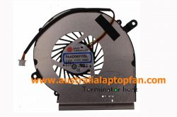 100% Original MSI GE72 Series Laptop GPU Fan  http://www.australialaptopfan.com/msi-ge72-series- ...