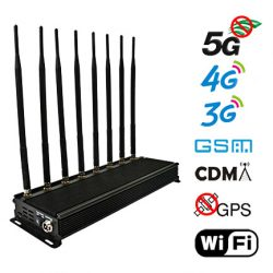 5G Cell Phone Jammer 3G 4G https://www.perfectjammer.com/all-cell-phone-jammers-blockers.html