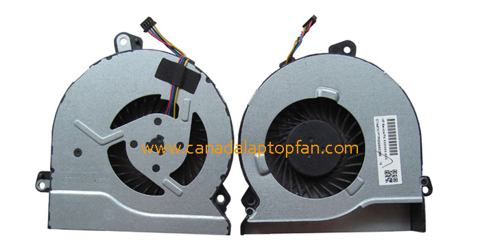 100% High Quality HP Pavilion 15-AK000 Series Laptop CPU Fan http://www.canadalaptopfan.com/inde ...