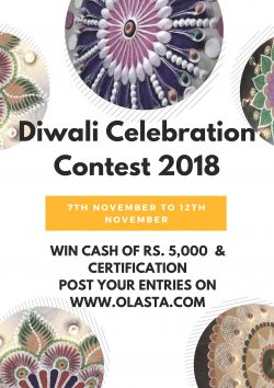 Here is an opportunity to participate and win Cash of Rs 5000 and Certification!  7th November t ...
