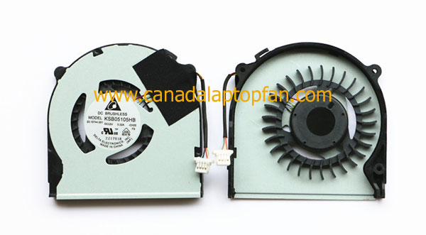 Sony VAIO SVT13 Series Laptop CPU Fan [Sony VAIO SVT13 Series Laptop] – CAD$25.99 :