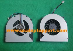 Toshiba Satellite L850 Series Laptop Fan 4-wire [Toshiba Satellite L850 Series] – $22.99