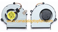 Toshiba Satellite L50D-B Series Laptop CPU Fan [Toshiba Satellite L50D-B Series] – CAD$32.99 :