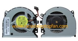 HP Envy 15-U000 Series Laptop CPU Fan 776213-001 776215-001 [HP Envy 15-U000 Series Laptop] &#82 ...