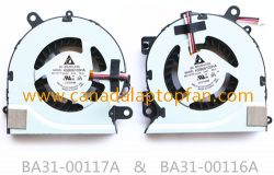 Samsung BA31-00116A BA31-00117A Fan http://www.canadalaptopfan.com/index.php?main_page=product_i ...
