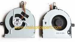 Toshiba Satellite L55-A5184 Laptop Fan 6033B0032201 V000300010 [Toshiba Satellite L55-A5184 Fan] ...