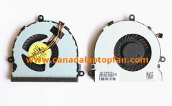 HP 246 G3 Series Laptop CPU Fan 753894-001 [HP 246 G3 Series Laptop Fan] – CAD$25.99 :