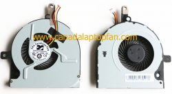 Toshiba Satellite C55-B5142 Laptop CPU Fan [Toshiba Satellite C55-B5142 Fan] – CAD$25.99 :