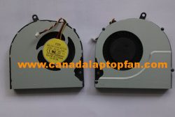 Toshiba Satellite S50-S431G Laptop CPU Fan [Toshiba Satellite S50-S431G Fan] – CAD$25.99 :
