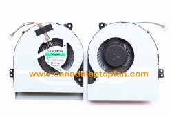 ASUS X751LJ Laptop CPU Fan [ASUS X751LJ Laptop Fan] – CAD$25.99 :