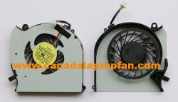 HP Pavilion DV6-7078CA Laptop CPU Cooling Fan [HP Pavilion DV6-7078CA Fan] – CAD$26.99 :