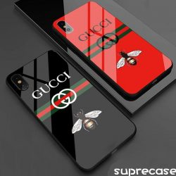 グッチ iphone xi/11ケース 蜂柄 GUCCI iPhone11 maxケース http://suprecase.co/goods-gucci-iphone-x ...