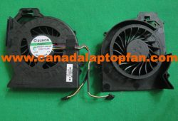 HP Pavilion DV6-6020CA Laptop CPU Fan [HP Pavilion DV6-6020CA Fan] – CAD$20.99 :
